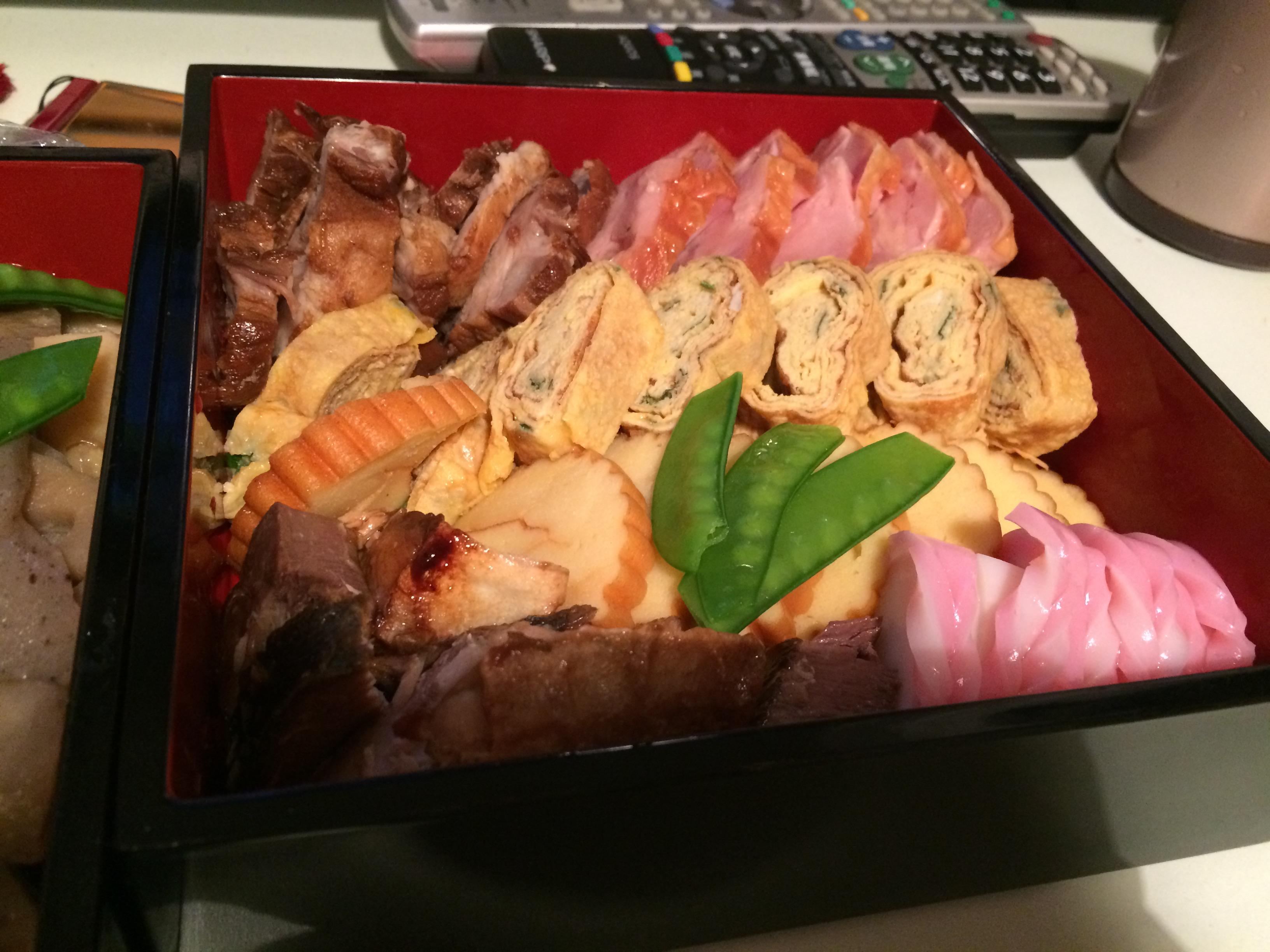 <p>よく知らないで食べている 日本のお正月といえば、「おせち料理」という特殊な料理を食べる風習があります [&hellip;]</p>